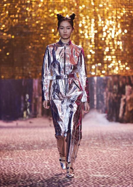 Dior Fall 21 Shanghai 1