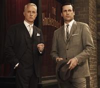 'Mad Men', o cómo el vestuario también construye una serie