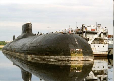 ¿Cuál es el mayor submarino jamás construido?