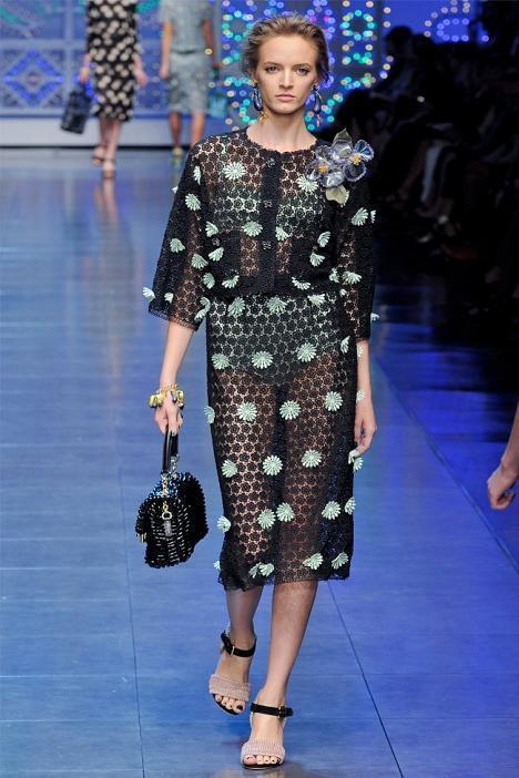 Foto de Dolce & Gabbana Primavera-Verano 2012 (72/74)