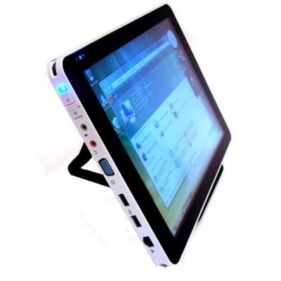 Portátiles con pantalla táctil de Asus y HP