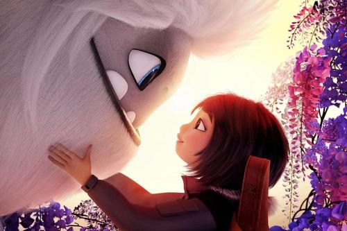 'Abominable': DreamWorks nos deja otra entrañable aventura sobre una amistad improbable