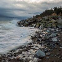 Una costa canadiense llevaba años recibiendo pies humanos a la deriva. La ciencia ha resuelto el misterio