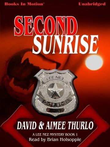 'Second Sunrise', la disparatada nueva saga vampírica