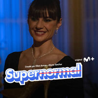 'Supernormal' tendrá temporada 2: Movistar+ renueva la exitosa comedia protagonizada por Miren Ibarguren