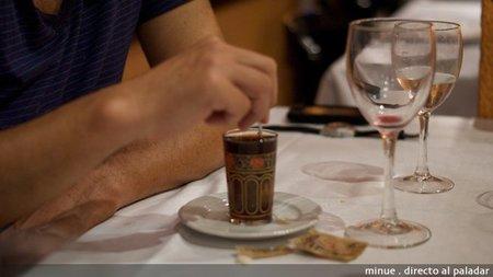 Restaurante Alboraya 72, especialidades sirias escondidas en Valencia