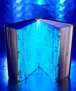¿Cómo la tecnología está cambiando la literatura y nuestra forma de leer… a peor?