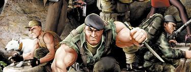 Análisis de Commandos 2 HD Remaster: el retorno de un clásico que sigue siendo tan grande como adictivo