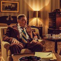 'El irlandés': la película de Scorsese reúne en Netflix a más de 17 millones de espectadores en sus primeros cinco días