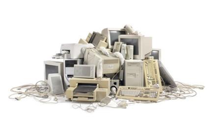La basura electrónica en México alcanzará los 1,194 kilotones a finales de este año