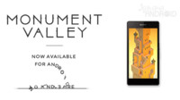 Monument Valley, ¿éxito de ventas en Android?