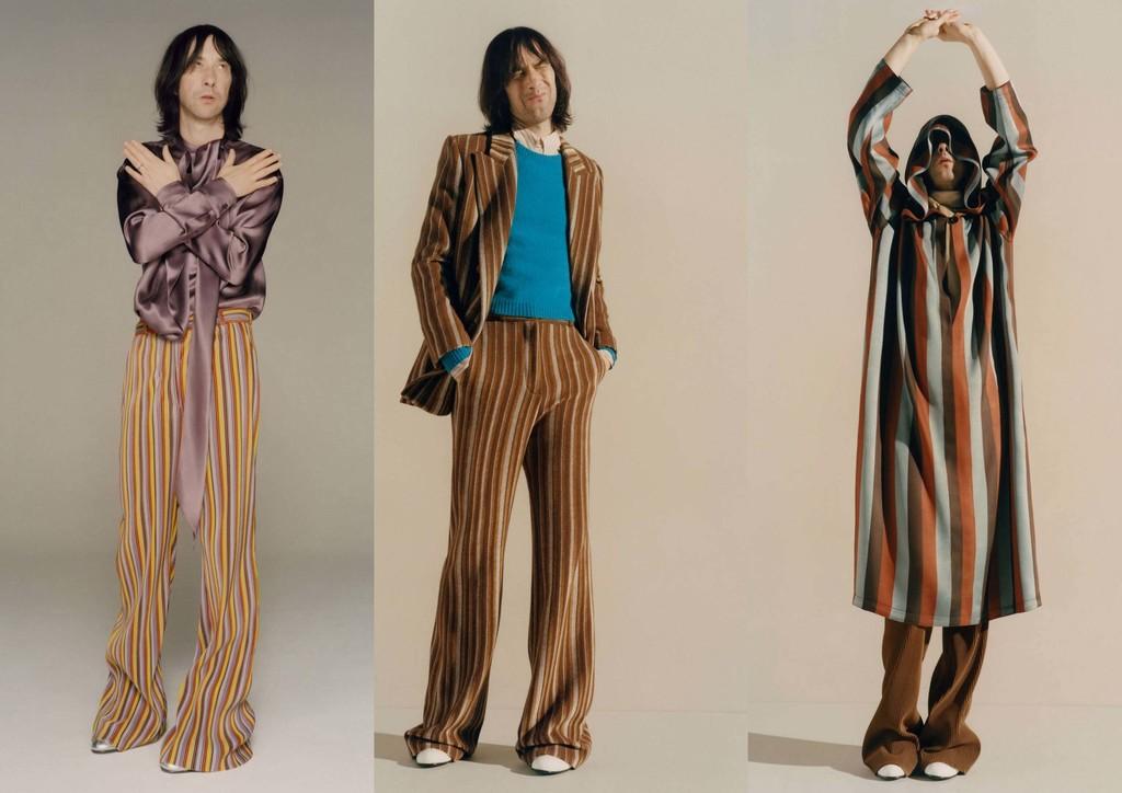 Acne y el fervor de los 70s