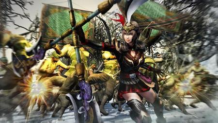 Dynasty Warriors 8: Empires llega en enero de 2015