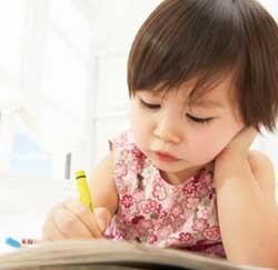 Cómo ayudarle a concentrarse