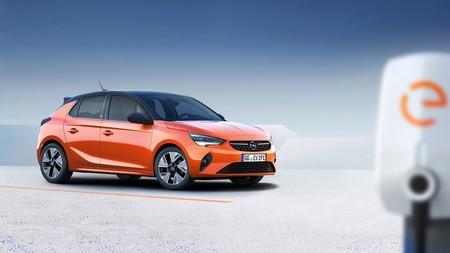 Opel Corsa E 2020 001
