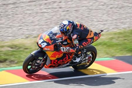 Miguel Oliveira Moto2 Gp Alemania 2018