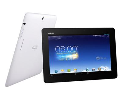 Asus MeMO Pad FHD 10, toda la información del nuevo tablet de Asus