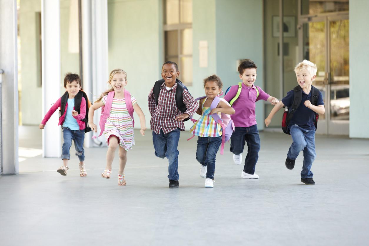 ¿Jornada continua o partida en los colegios?: esto es lo que opinan las familias