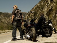'Sons of Anarchy' abre hoy las emisiones de Fox Crime