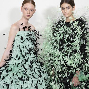 Los 13 vestidos de Alta Costura que arrasarían en los Premios Goya. ¡Tomad nota estilistas!