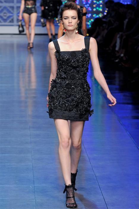 Foto de Dolce & Gabbana Primavera-Verano 2012 (19/74)
