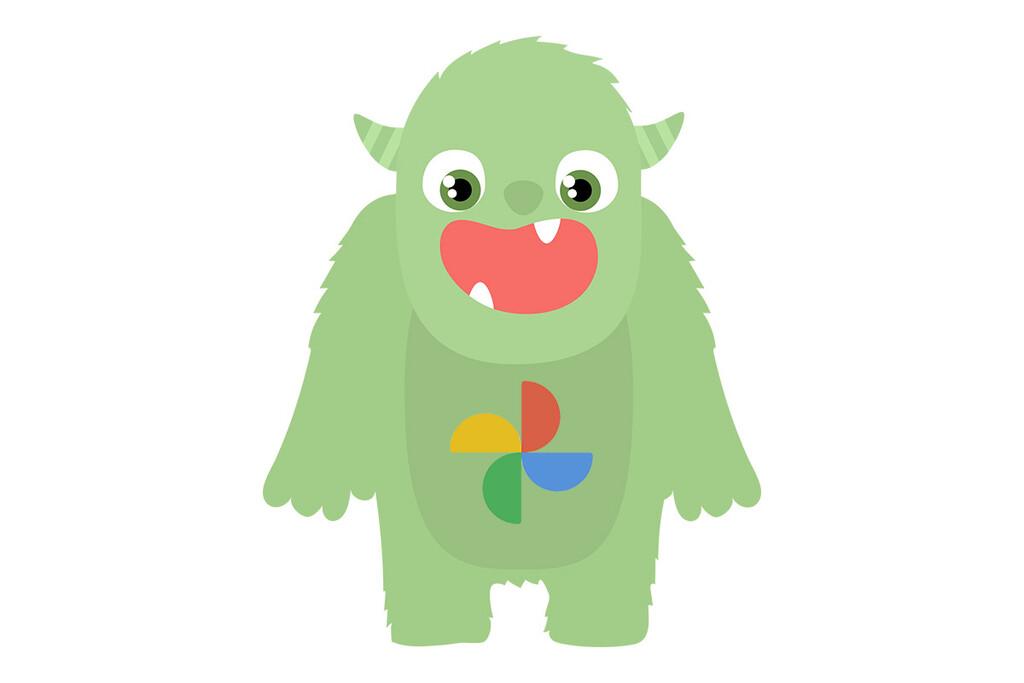 Google Fotos es un monstruo: si ya no lo usas, Gallery Go es alguna apps de galería mas ligera
