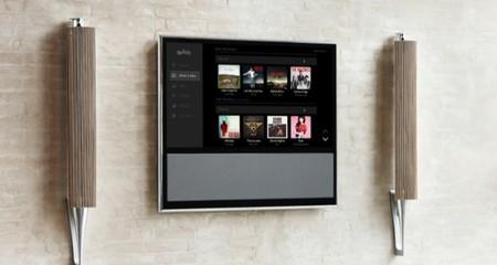 Spotify llega también a los televisores de Bang & Olufsen