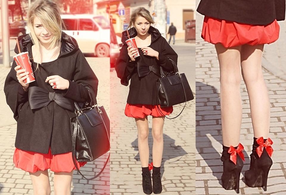 Foto de Tendencias Primavera 2011: el dominio del rojo en la ropa (21/28)