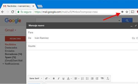 Gmail Prede