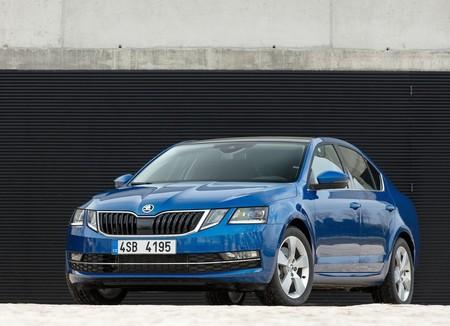 A Škoda le está yendo de maravilla... y eso no le gusta a todos en Grupo Volkswagen