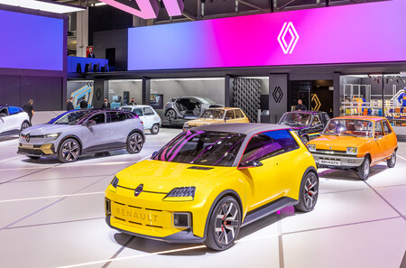 Nuevos datos sobre el Renault 5 eléctrico: el resucitado icono rondará los 20.000 euros