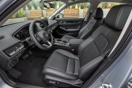 Honda Civic 2022 Precio Mexico 6