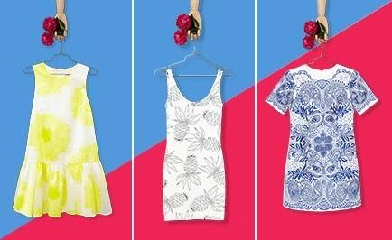 Si estás buscando un vestido, en Asos tienen un 25 % de descuento