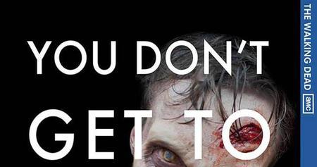 Los diez millones de fans en Facebook de 'The Walking Dead', la imagen de la semana