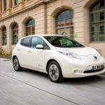 La versión del Nissan LEAF con 250 kilómetros de autonomía llega a España y cuesta 2.000 euros más