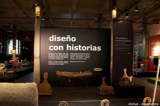 Foto de Ikea celebra sus 15 años en España con una exposición sobre diseño democrático (14/14)