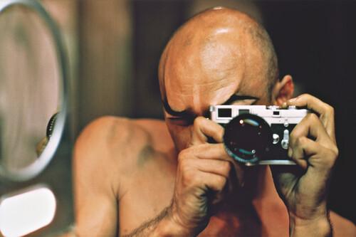 Yul Brynner, el mítico actor de 'Los diez mandamientos' o 'Los siete magníficos', era también un genial fotógrafo