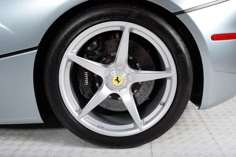 Foto de Ferrari LaFerrari (24/38)