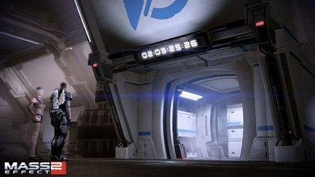 El DLC final de 'Mass Effect 2' llegará el 29 de marzo
