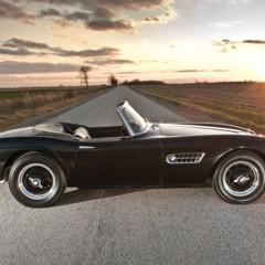 Foto 5 de 15 de la galería bmw-507-aaron-summerfield-rm-auctions en Motorpasión