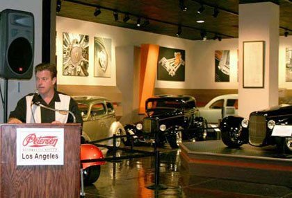 Chip Foose: From Pen To Pavement