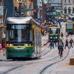 """Captar talento global es cada día más necesario. Ahora Helsinki quiere convertirse en """"ciudad de habla inglesa"""""""
