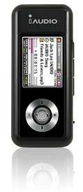 iAudio U3, otro reproductor multimedia más