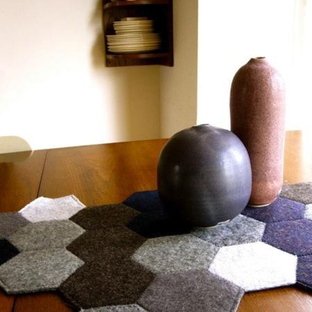 Plytextiles, diseños modernos con materiales reciclados