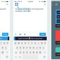 WordsU, el teclado alternativo que te ayuda a aprender vocabulario y a hablar como un cierto grupo social