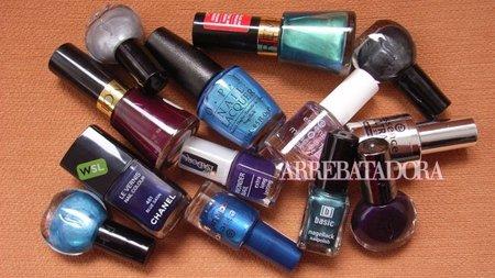 Mantén tus esmaltes de uñas como nuevos