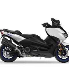 Foto 18 de 34 de la galería yamaha-tmax-sx-sport-edition-2018 en Motorpasion Moto