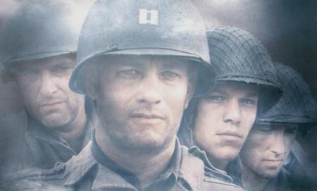 Hanks & Spielberg | 'Salvar al soldado Ryan', prodigiosa