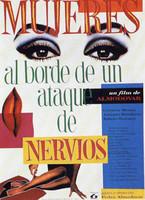 'Mujeres al borde de un ataque de nervios' cumple su vigésimo aniversario con un DVD