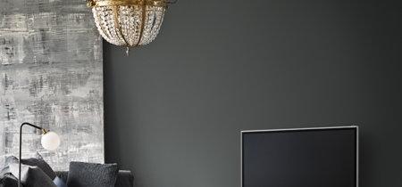 La nueva BeoVision 14 de Bang & Olufsen quiere ser el centro de atención de tu salón